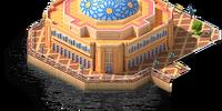 Shafran Entertainment Center