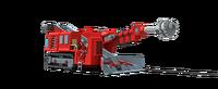 Icon TBM-23 Drilling Machine