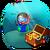 Contract Underwater Treasure Hunt