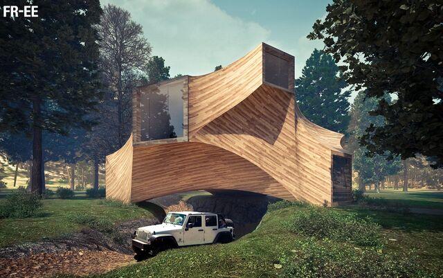 File:Croatia House.jpg