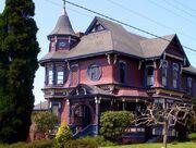 RealWorld Arcata House