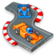 Contract Las Megas Car Races