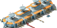 Spaceship Assembly Plant