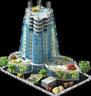 World Tower Construction