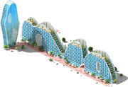 Fake Hills Residential Complex (Building) L4