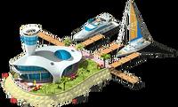 Yacht Club L3