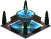 File:Farber Fountain (Night).png