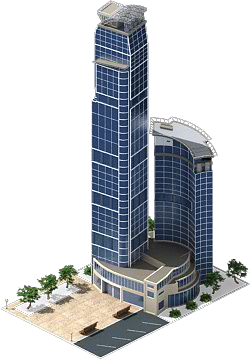 Nina Tower (Old)