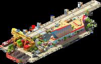 Cargo Port L2