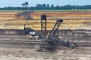 RealWorld Bucket-Wheel Excavator