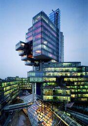 RealWorld Hanover Bank Headquarters