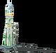 MS-54 Manned Rocket L0