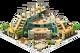 Paradise Luxury Hotel Construction