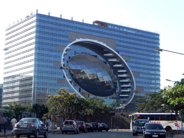File:RealWorld Bandra Kurla Building.jpg