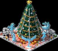 Christmas Tree L2