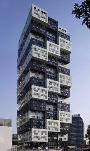 BUMPS Building