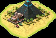 Pharaoh Museum Treasury