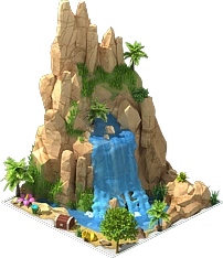 File:Rocky Waterfall.png