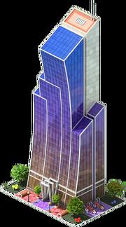 Yildirim Tower