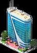 Building Novus Residential Complex