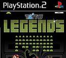Taito Legends (game)