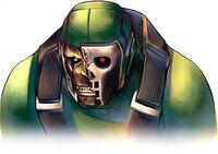 Pe2-cyborg