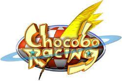 Logo-ChocoboRacing