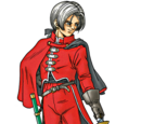 Angelo (Dragon Quest VIII)