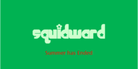 Squidward: Summer Has Ended