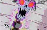 Skeleton King Disconnecting