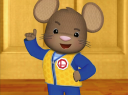 SSBTDoormouse