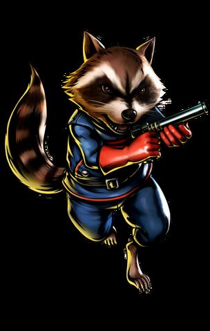 File:Rocket Racoon CG Art.png