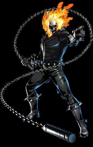 File:Ghost Rider CG Art.png
