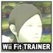 Wii Fit Trainer Icon SSBWU