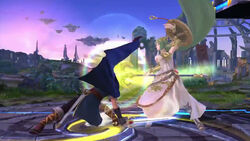 Counter (Palutena)