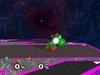 Yoshi Grab SSBM