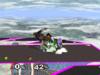 Link Back throw SSBM