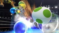 Egg Roll SSB4