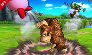 Donkey Kong SSB4 (9)