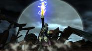 SSB4-Wii U Congratulations Robin Classic