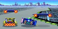 Mute City (SSB3DS)