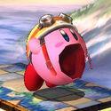 Wario Kirby (SSB3DS)