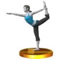WiiFitTrainer3DS