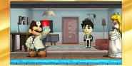 Dr. Mario victory 2