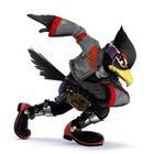 Falco Palette 06