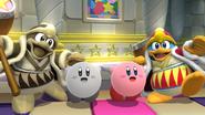 SSB4-Wii U Congratulations King Dedede Classic