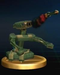 R.O.B. Launcher Trophy