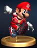 Trofeo Mario (futbolista) SSBB