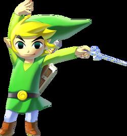 Toon Link | Smashpedia | FANDOM powered by Wikia