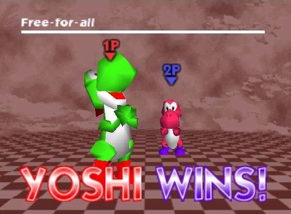 File:Yoshi-Victory1-SSB.png